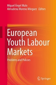 EXCEPT researchers contributed to the book on European Youth Labour Markets